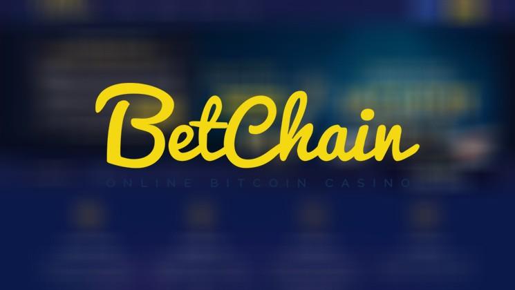 Kasino BetChain: €25/$40 + 25 Bonus Isi Ulang FS 2021