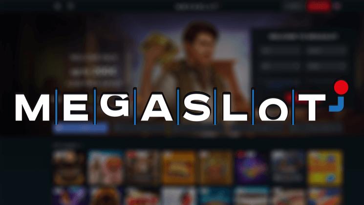 Kasino Megaslot: €$200 + 200 FS Paket Bonus Selamat Datang 2021