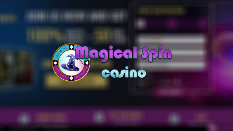 Kasino Putar Ajaib: €$100 + 70 FS Bonus Setoran Selasa 2021