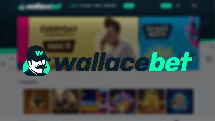 Kasino Wallacebet: Bonus Cashback Harian €1000 2021