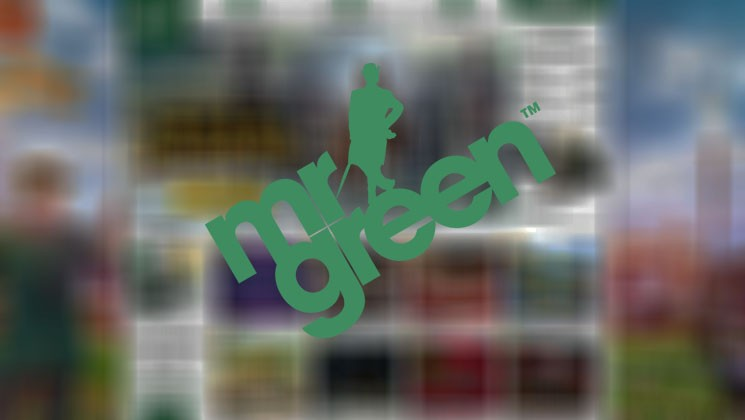 Mr Green Casino: €1200 + 200 FS Welcome Bonus 2021