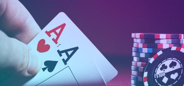 Poker online games